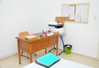Lycée privé dely brahim